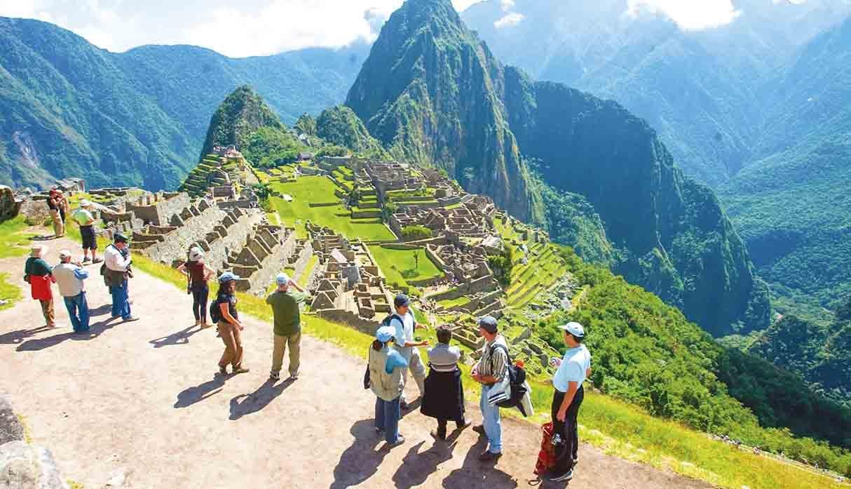 Mypes de Turismo: ¿Cómo ganar S/.100 mil?