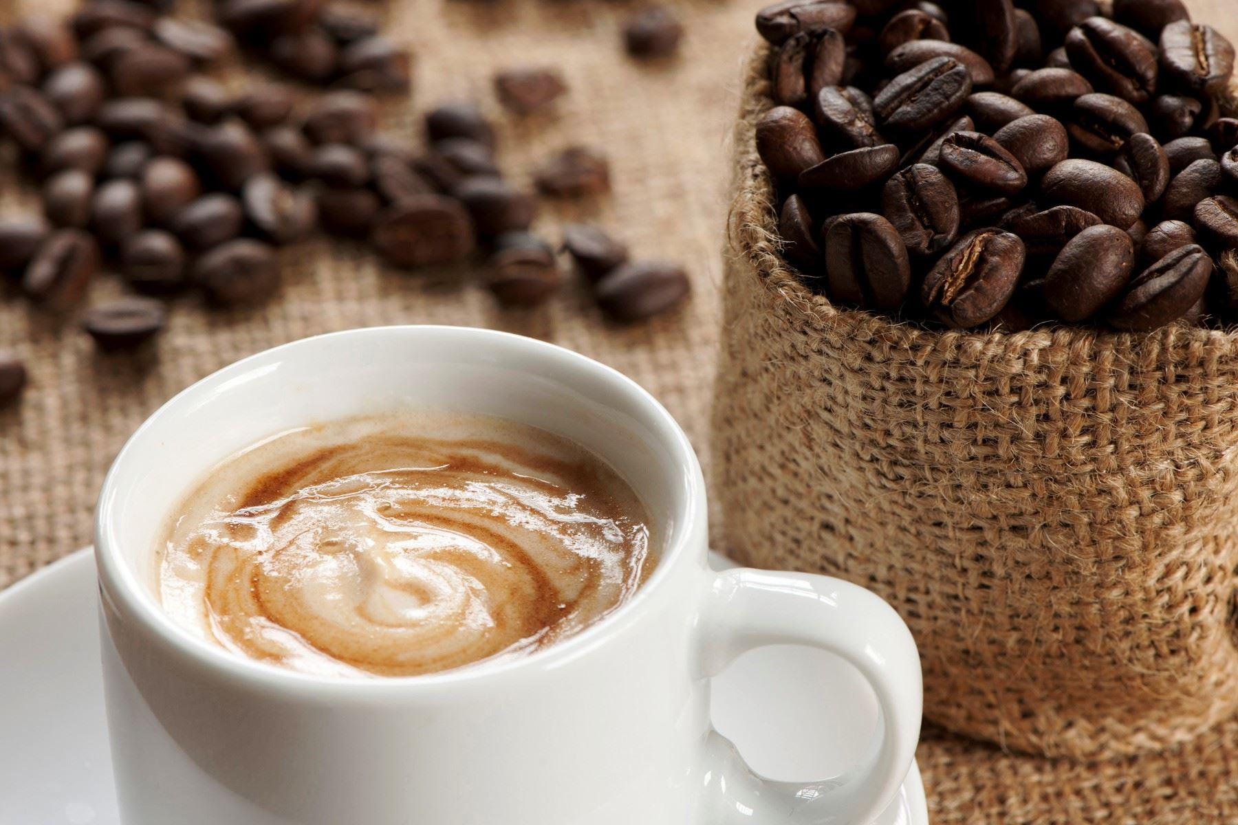 Conoce el negocio del café peruano