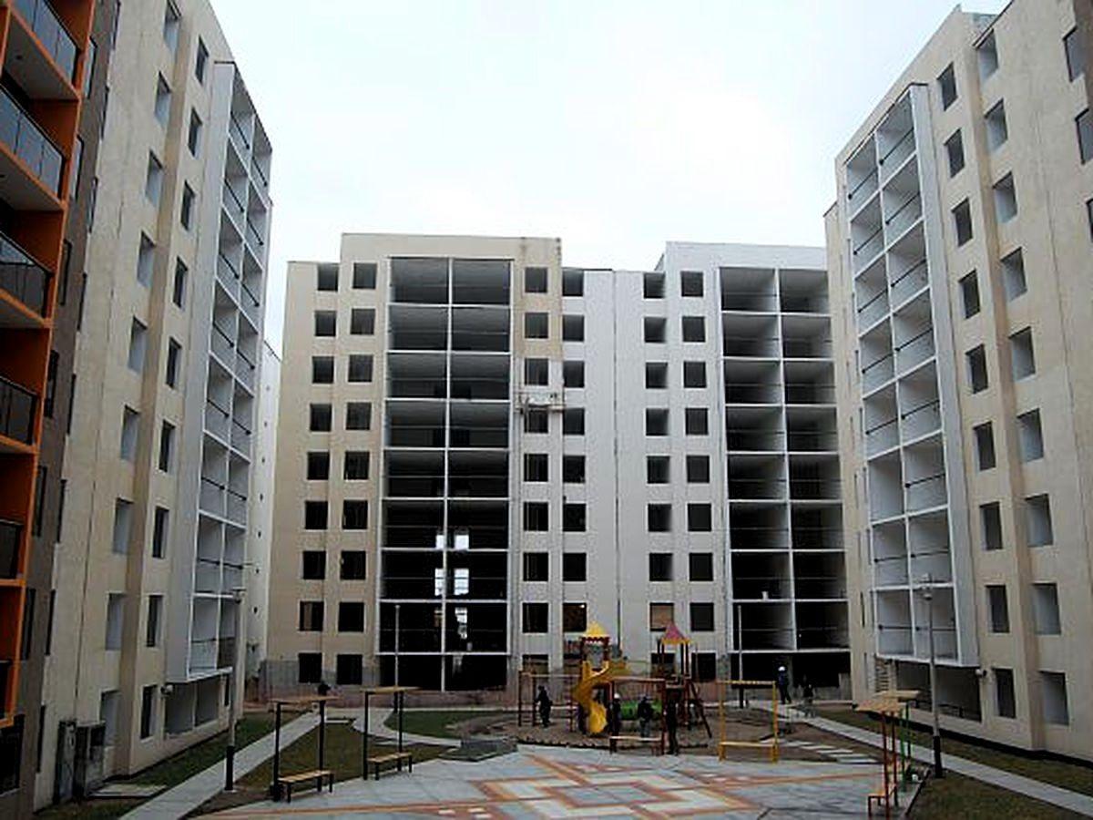 Techo propio: Oferta inmobiliaria de Lima