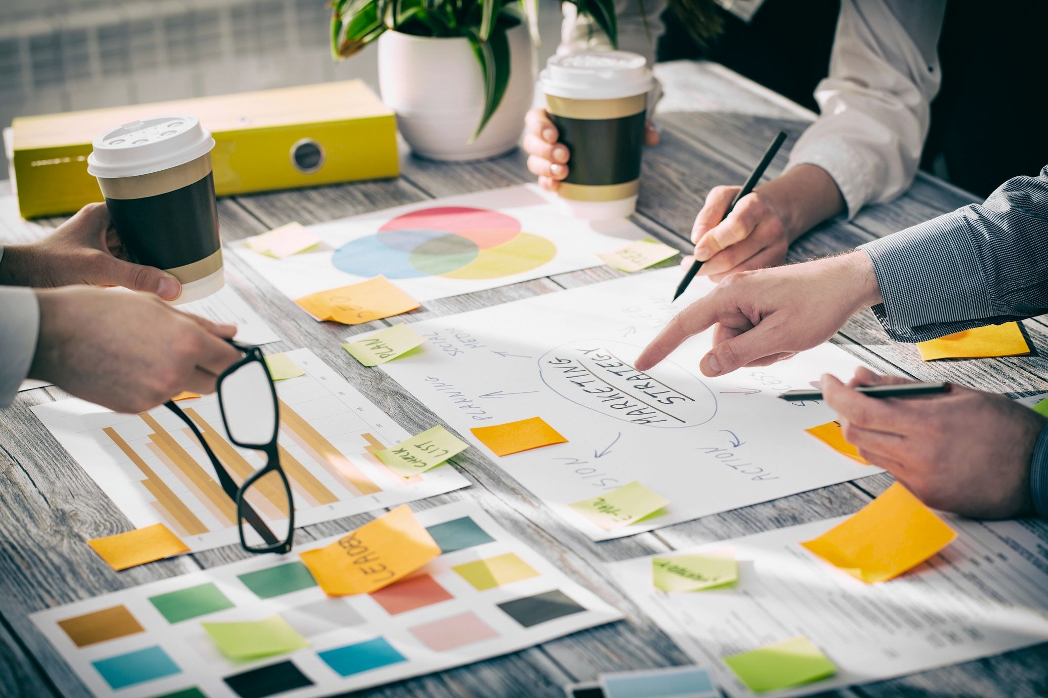 7 Claves para innovar en tu negocio