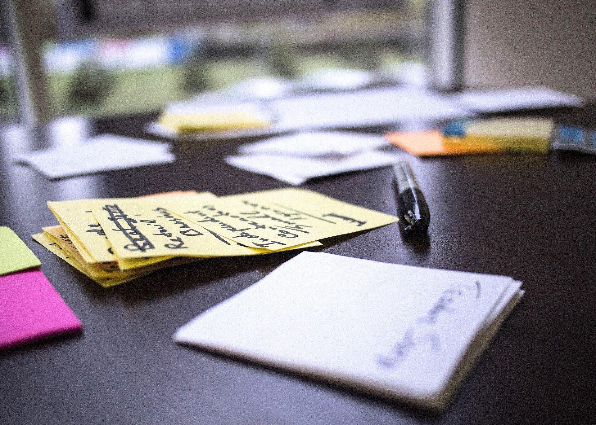 Claves para reinventar tu negocio