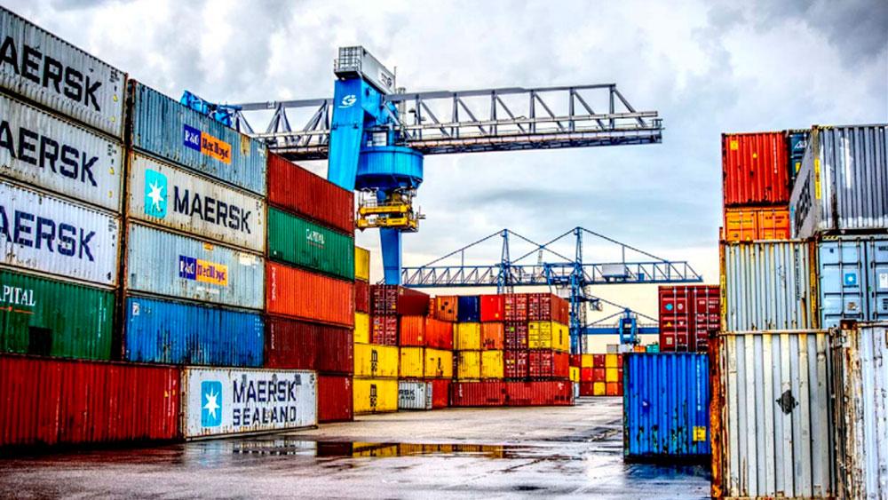 Exportaciones: Sigue la recuperación