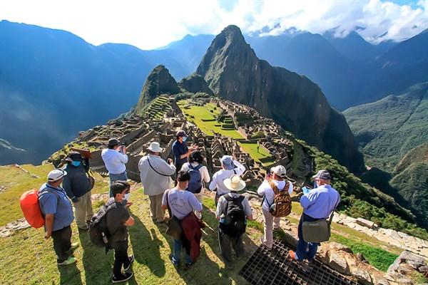 Mypes: FAE-Turismo listo para operar