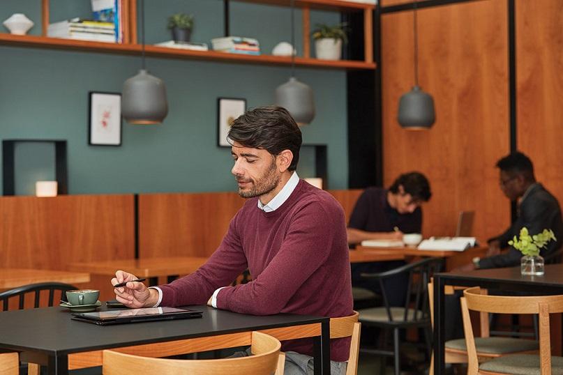 Microsoft lanza Empresas Digitales