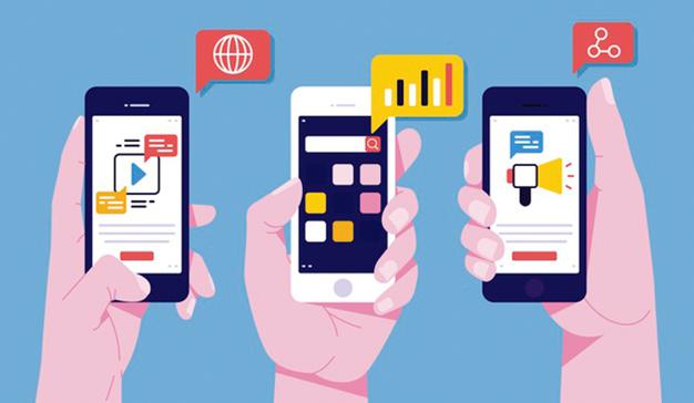 ¿Qué pasos seguir para crear una app?