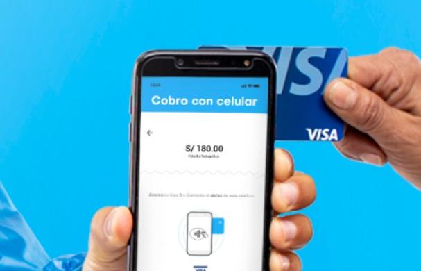Niubiz convierte smartphone en POS