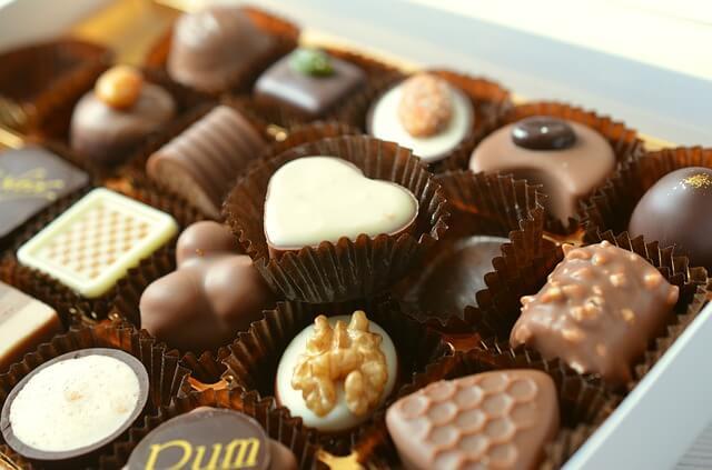 Gana dinero con el negocio de chocolatería