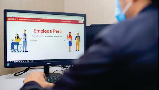 Empleo: Plataforma ofrece 13 mil vacantes