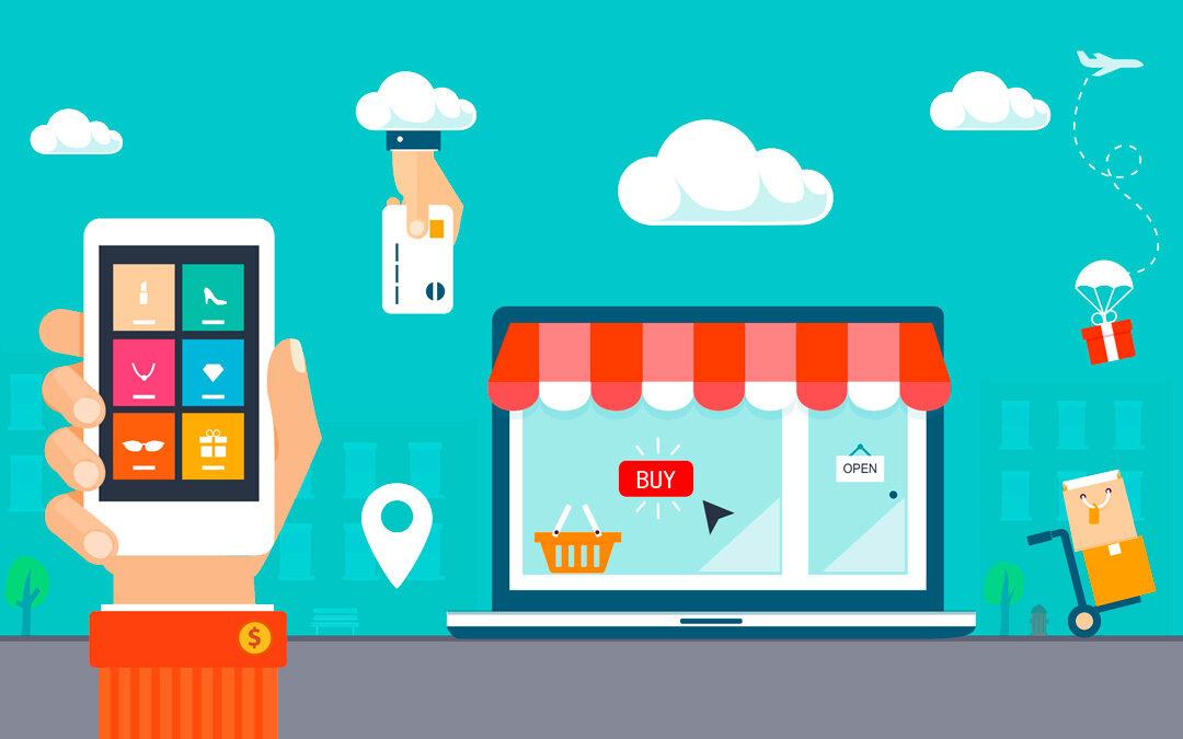Lanzan aceleradora de e-commerce