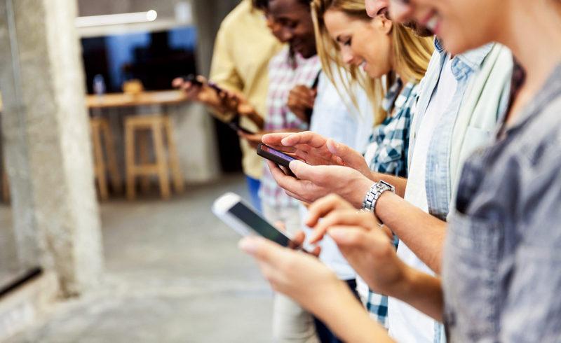 Hogares: Acceso a Internet sube a 76.2%
