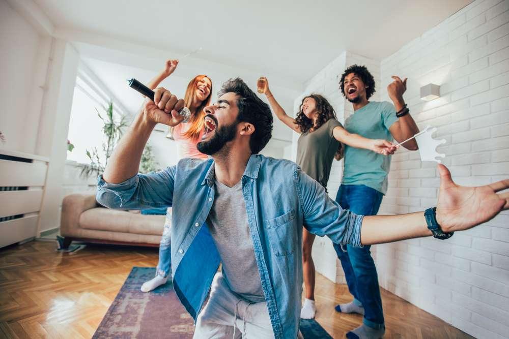 Fin de semana: ¿Qué hacer en casa y relajarse?