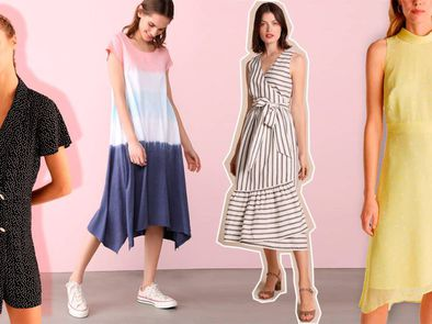 Idea de negocio: Moda para verano