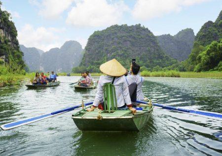 Turismo: Gobierno alista medidas