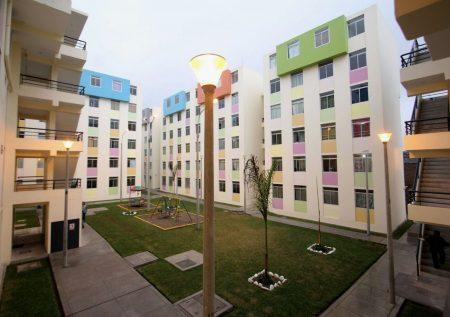 Programas de vivienda: Alistan cambios