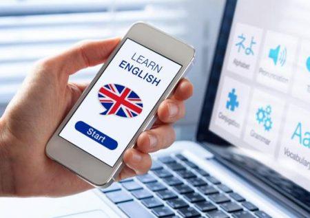 6 Apps para aprender inglés