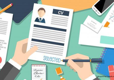 Consejos para presentar un CV atractivo