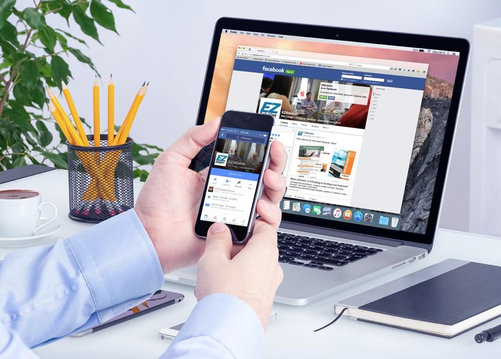 Facebook Ads: Herramienta para tu negocio