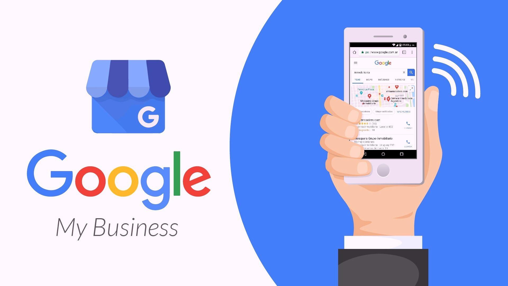 Tips para aprovechar Google Mi Negocio
