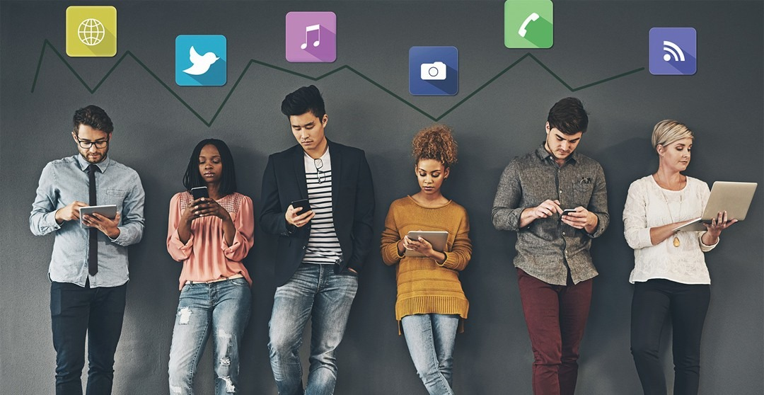 Marketing para cautivar a millennials