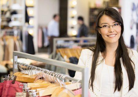 Gana dinero con un negocio de moda urbana