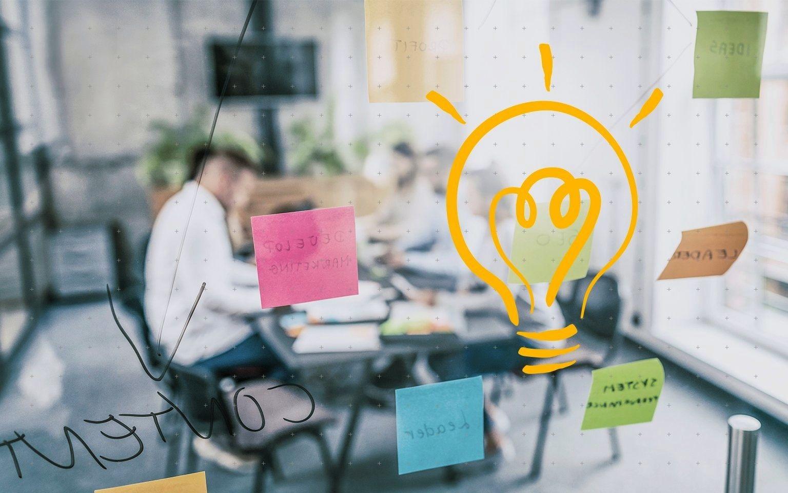 3 Startups se reinventan en pandemia