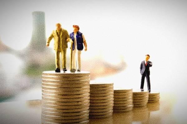 Ente estatal manejaría fondo de pensiones