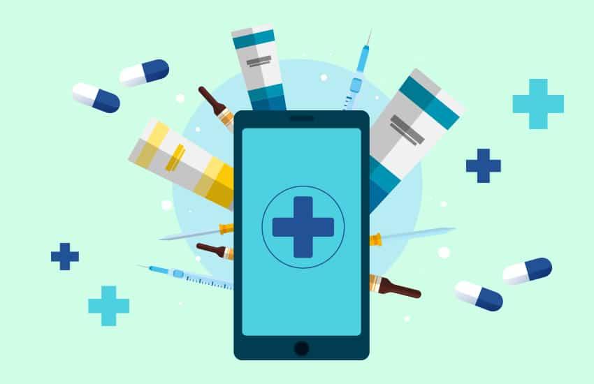 Marketing Digital para el sector salud