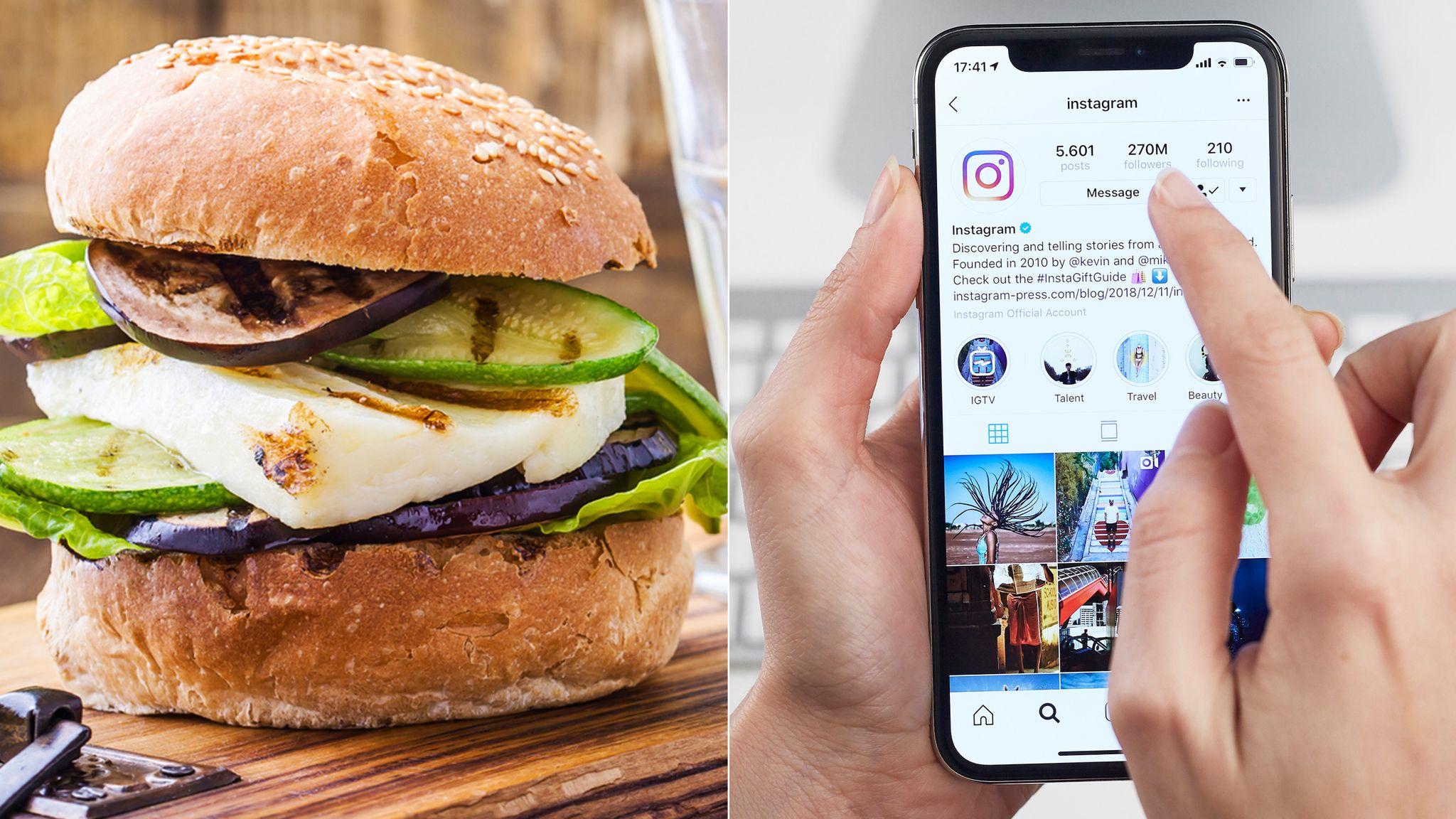 Restaurantes: Marketing de contenido