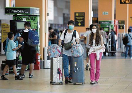 Protocolo sanitario para viajar al exterior