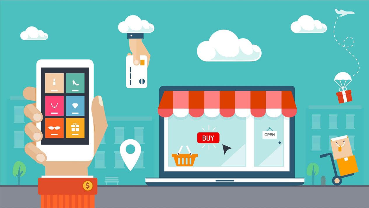 ¿Sabes cómo vender por un Marketplace?