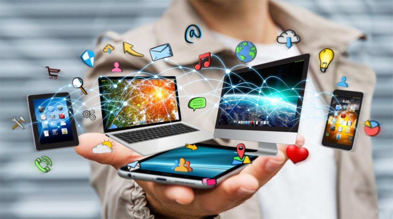 6 Negocios Digitales en Comunicaciones