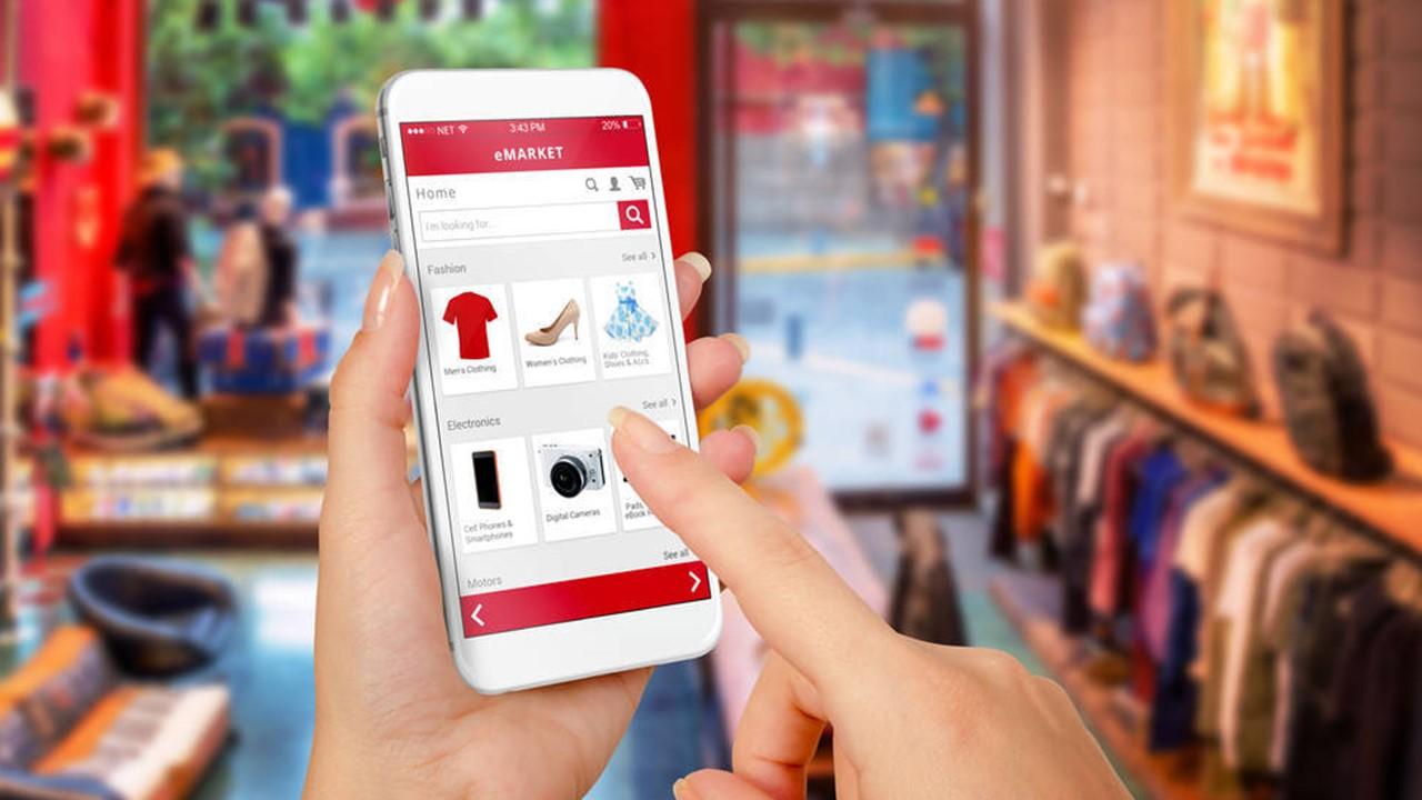 Inteligencia Artificial para el E-commerce