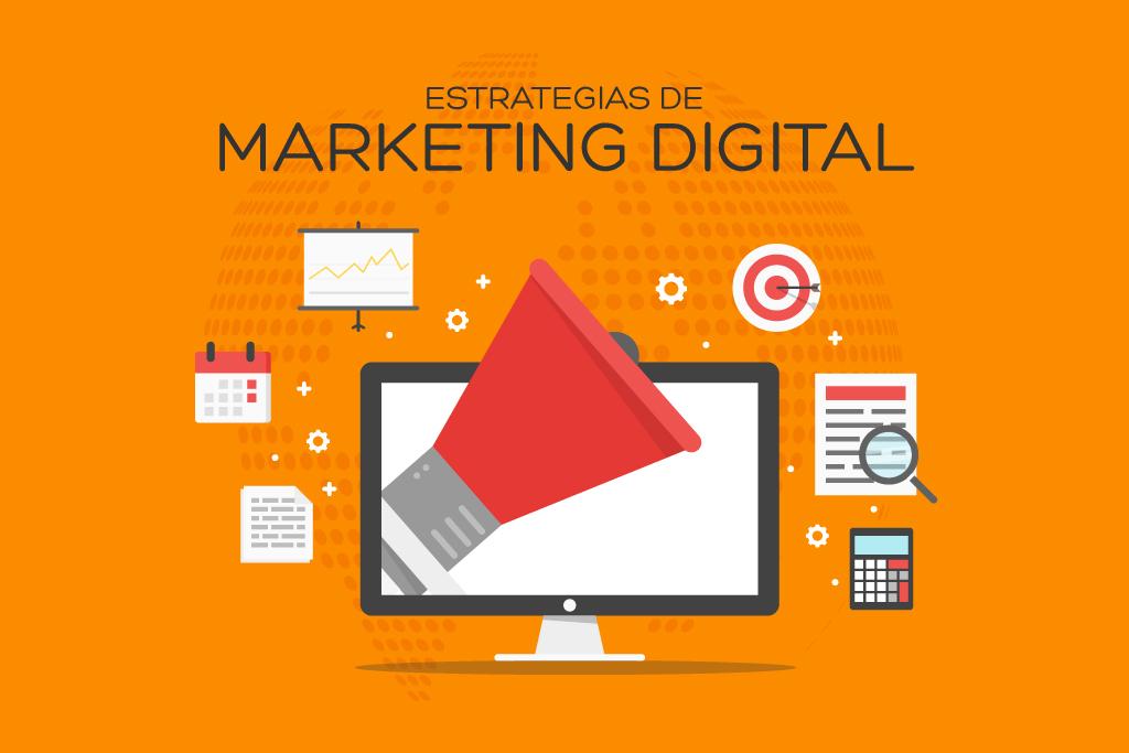 Negocio: Estrategias de Marketing Digital