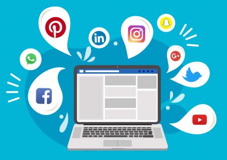 Redes Sociales: Estrategias de contenido