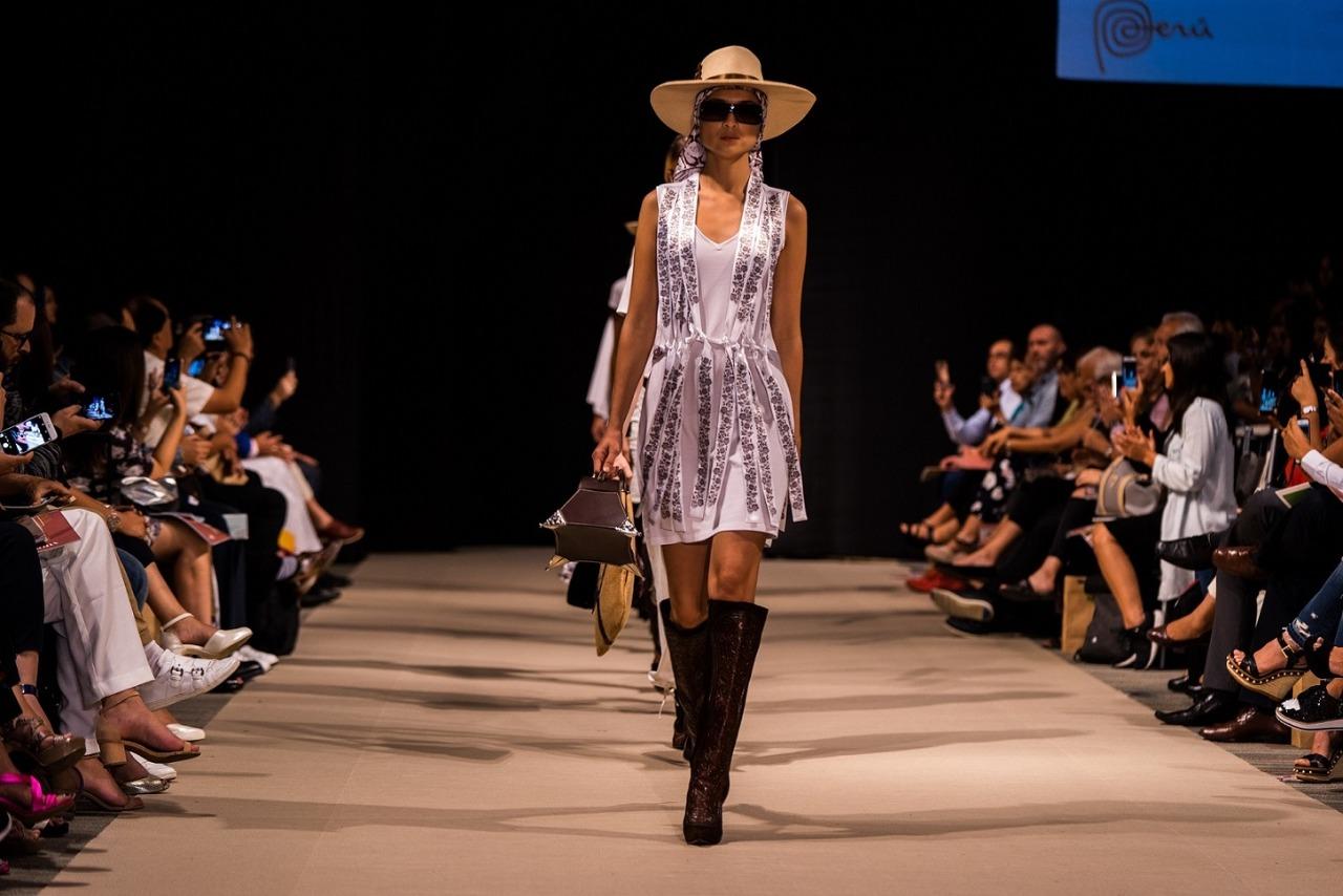 Perú Moda 2020 en 35 pasarelas virtuales