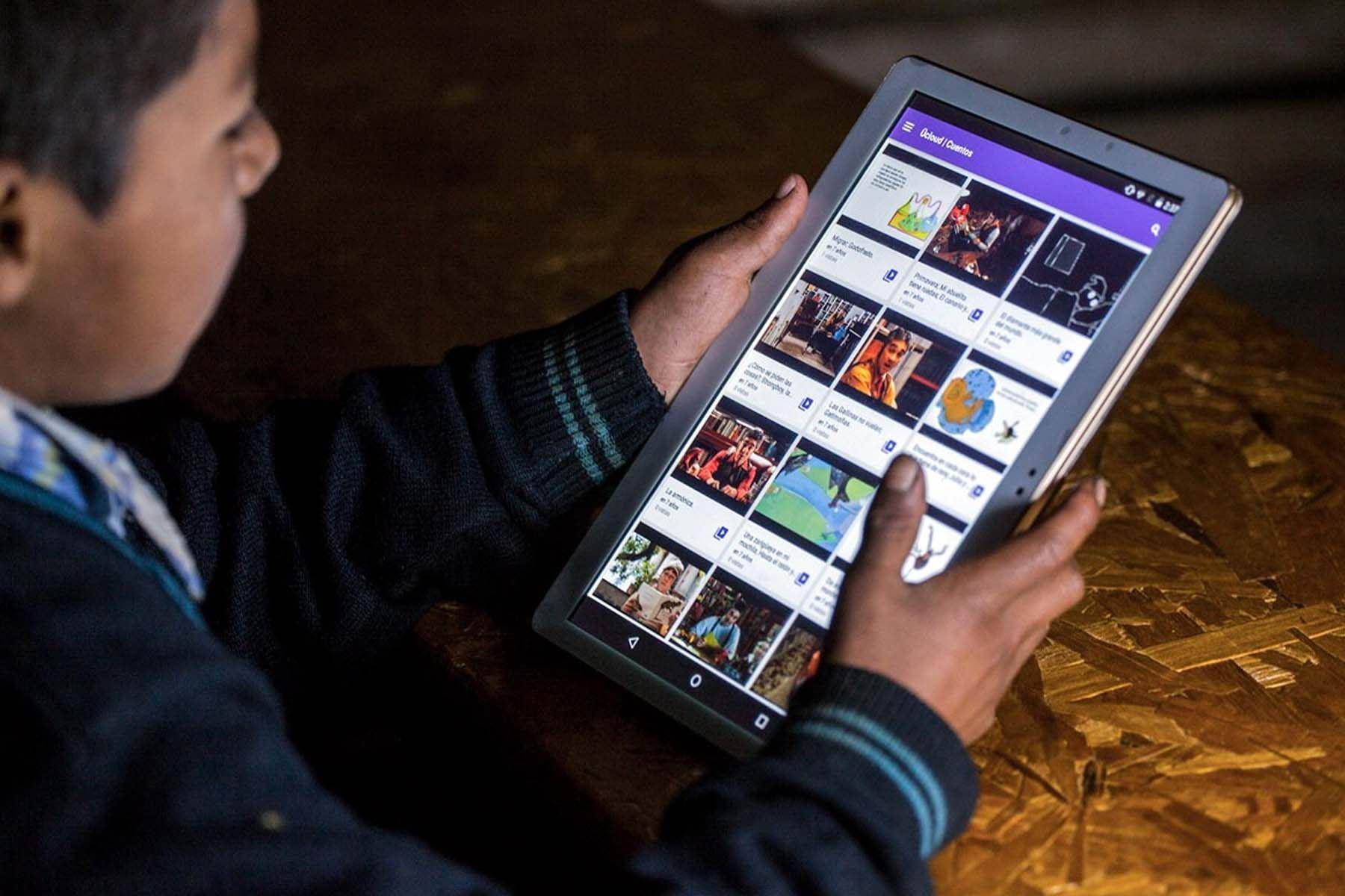 Accede a contenido digital sin Internet