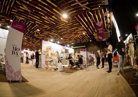 Perú Moda cerró con $ 166 mlls en ventas