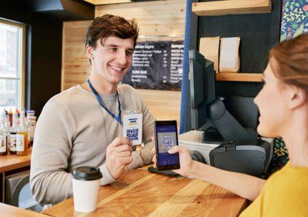 Códigos QR: Visa lanza plan piloto