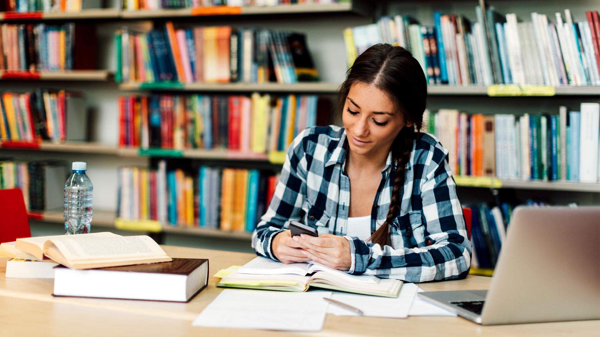 Crédito universitario a tasas preferenciales