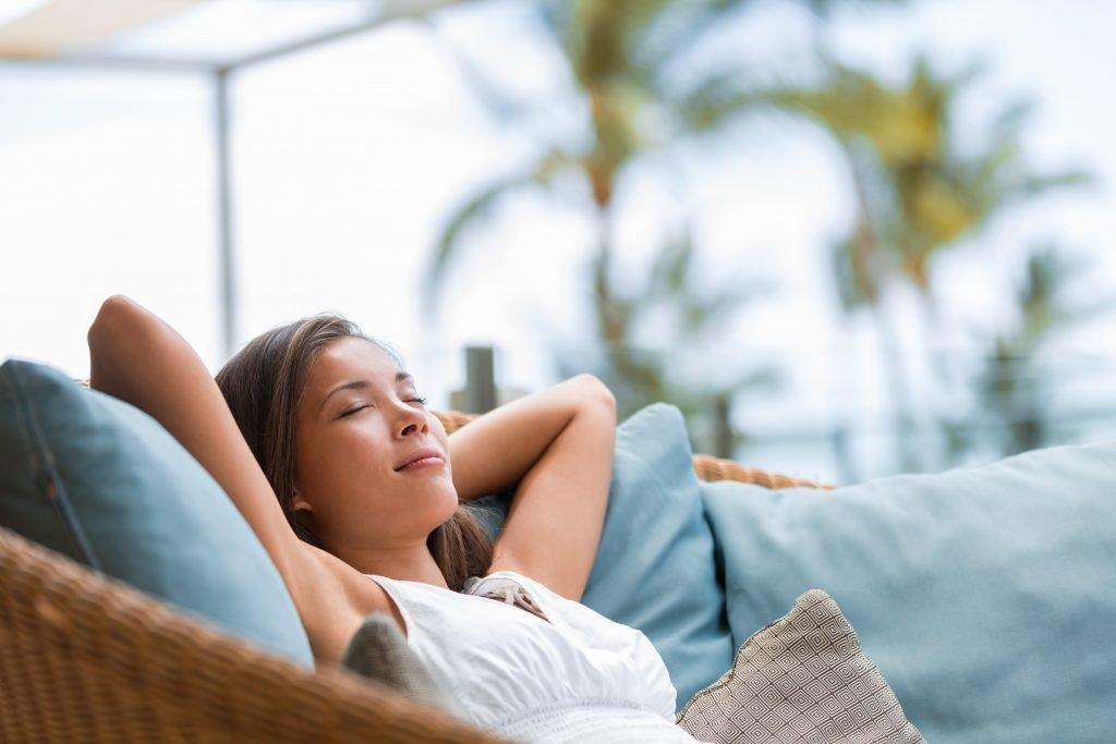 Apps para relajarse y reducir la ansiedad