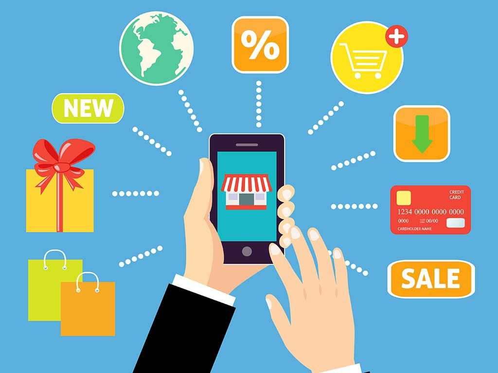 Marketplace: 5 Plataformas online