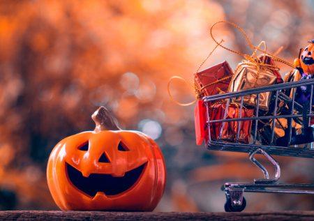 Halloween: Más ventas en tu e-commerce