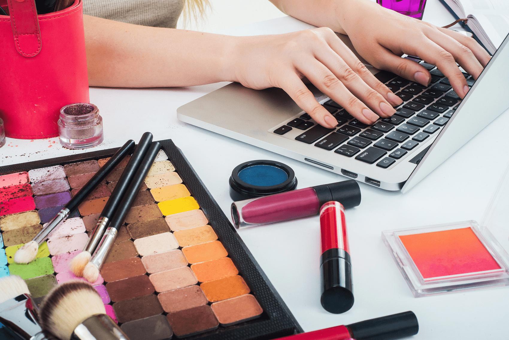 Estrategias de contenido para moda y belleza