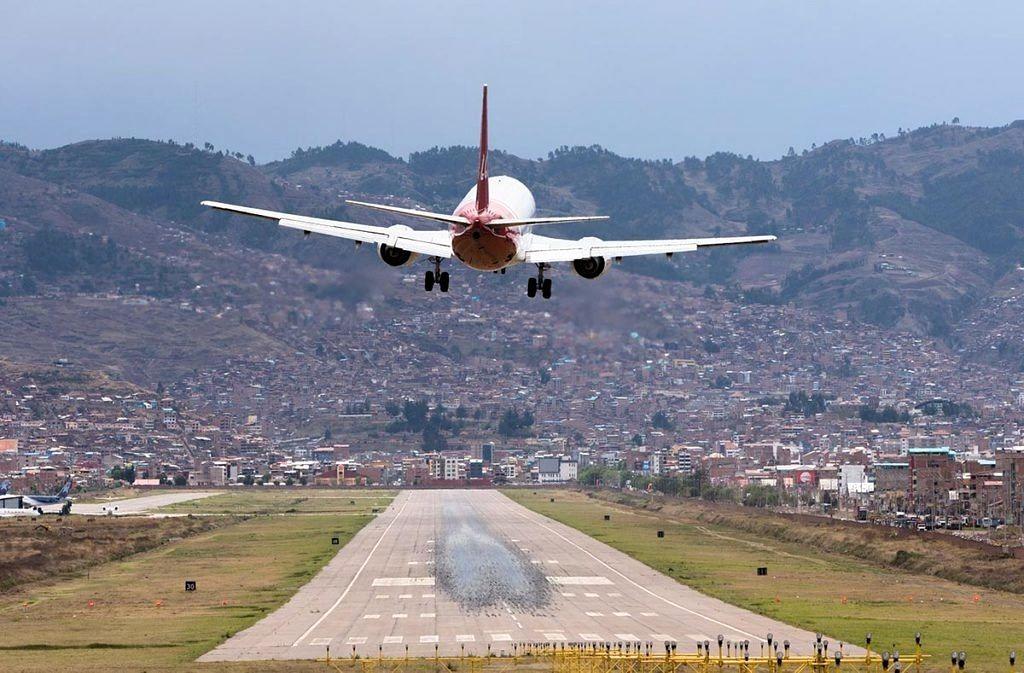 Se habilitarán más vuelos internacionales