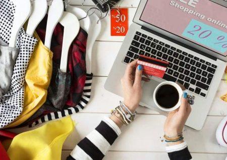 Moda: Gana dinero con negocio online