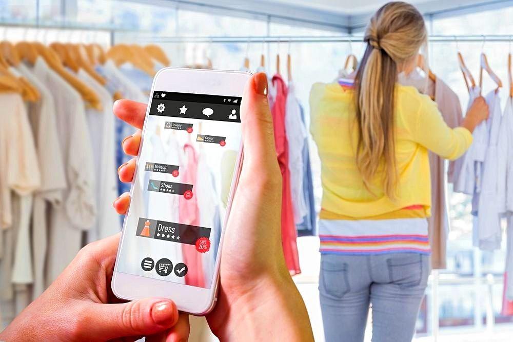 ¿Cómo abrir una tienda de ropa online?