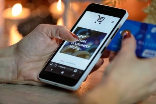 DHl lanza App para compras online
