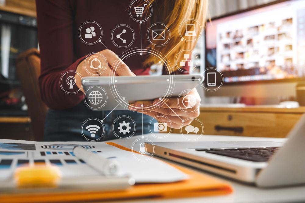 ¿Cómo registrar una marca vía online?