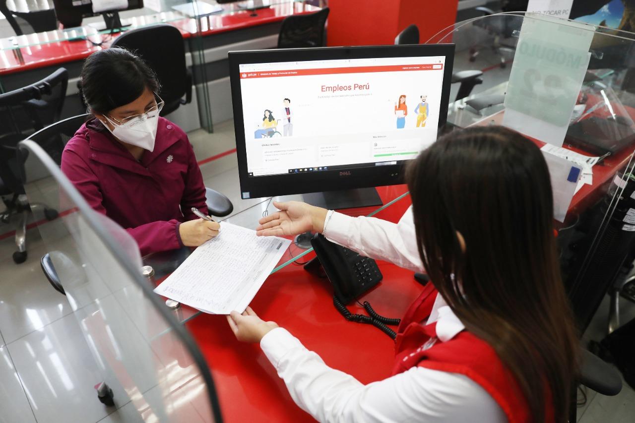 ¿Sabes dónde buscar empleo en pandemia?