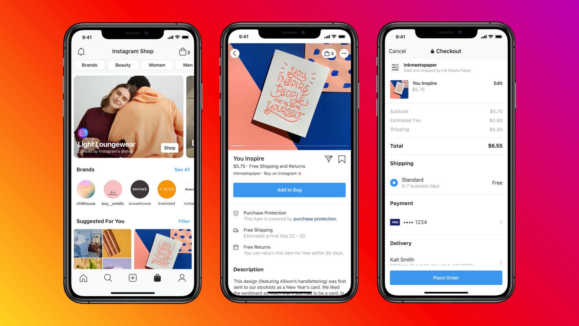 Instagram Shopping: Tips para vender más
